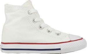 43a1763552bf8 Białe buty dziecięce Converse, kolekcja wiosna 2019