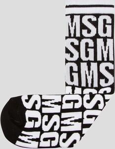 Skarpetki MSGM
