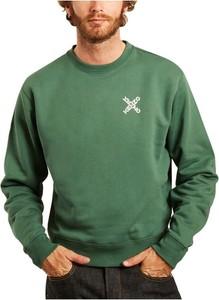 Zielona bluza Kenzo w stylu casual