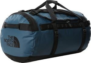 Niebieska torba podróżna The North Face