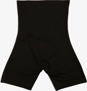 MAGIC Bodyfashion - Damska bielizna modelująca – Maxi Sexy Hi-Bermuda, czarny