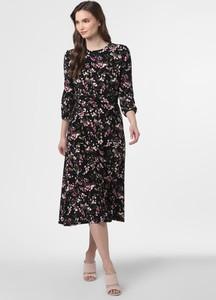 Sukienka Ralph Lauren z dżerseju rozkloszowana w stylu casual