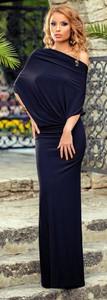 Elegrina sukienka maxi deltona
