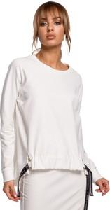 Bluza MOE z bawełny