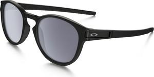 Okulary Oakley Latch Matte Black Grey OO9265-01