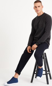 Sweter Diverse w stylu casual