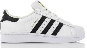Trampki Adidas niskie sznurowane superstar
