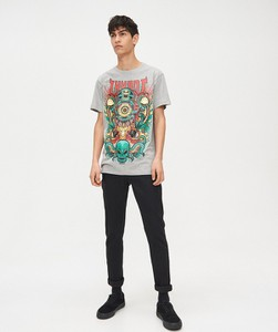 T-shirt Cropp