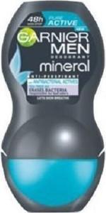 Garnier Men, Mineral Pure Active 48h, dezodorant, 50 ml