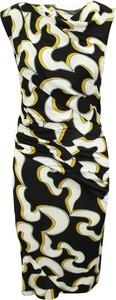 Sukienka Diane Von Furstenberg Vintage
