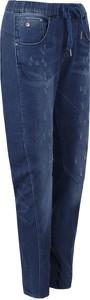 Niebieskie jeansy G- Star Raw