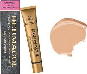 Dermacol Make-Up Cover | Podkład kryjący - kolor 212 - 30g - Wysyłka w 24H!