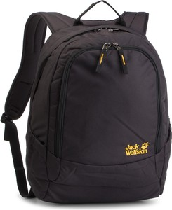 Niebieski plecak Jack Wolfskin