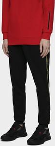 Spodnie sportowe 4F z dzianiny