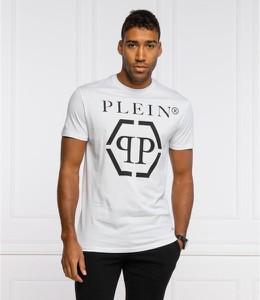 T-shirt Philipp Plein z krótkim rękawem