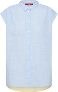 Bluzka S.Oliver Red Label z bawełny
