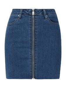 Spódnica Only w street stylu z jeansu