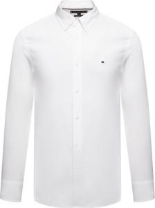 Koszula Tommy Hilfiger z kołnierzykiem button down