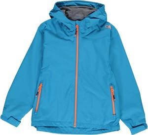 Niebieska kurtka dziecięca CMP dla chłopców