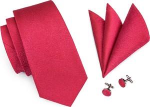 Różowy krawat e-spinki.pl
