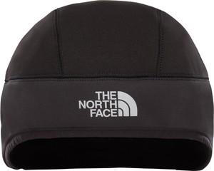 Brązowa czapka The North Face