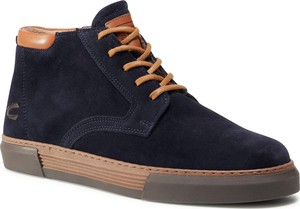 Sneakersy CAMEL ACTIVE - Bayland 21243295 Navy Blue C67