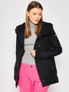 Czarna kurtka Roxy