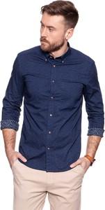 Koszula Wrangler z tkaniny
