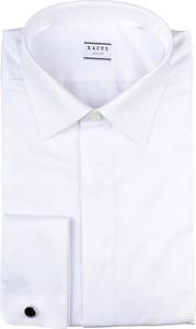 Koszula Xacus z długim rękawem z klasycznym kołnierzykiem