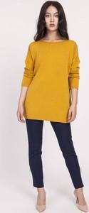 Pomarańczowa bluzka Lanti