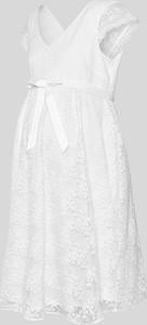 Sukienka YESSICA z bawełny