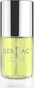 Oliwka do paznokci Semilac Manicure Oil Lemon 7ml