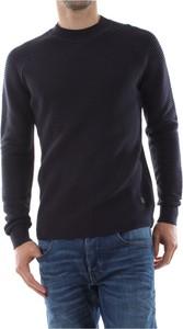 Sweter G-star z bawełny w stylu casual