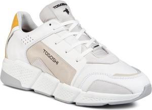 Togoshi Sneakersy TG-12-04-000171 Biały