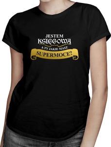 T-shirt Koszulkowy z bawełny w młodzieżowym stylu z krótkim rękawem