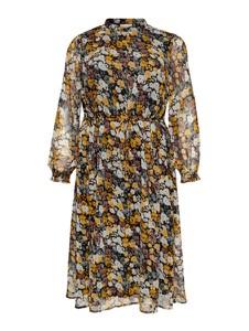 Sukienka Only z szyfonu