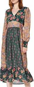 Sukienka amazon.de w stylu boho