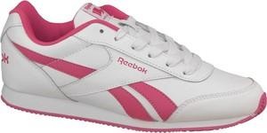 Buty sportowe dziecięce Reebok dla dziewczynek