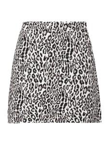Spódnica NA-KD mini w stylu casual