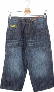 Niebieskie jeansy dziecięce Rois Ryders