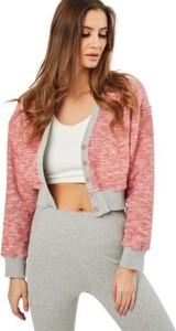 Sweter MARLU z wełny w stylu casual