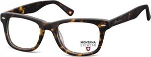 Stylion Okulary oprawki Nerdy, korekcyjne Montana MA83A