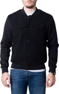 Czarna bluza Antony Morato w stylu casual