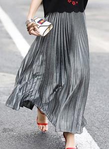 Spódnica Sandbella w stylu glamour