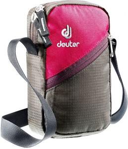 Torebka Deuter na ramię w sportowym stylu średnia