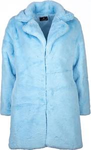 Niebieski płaszcz Angelique L.