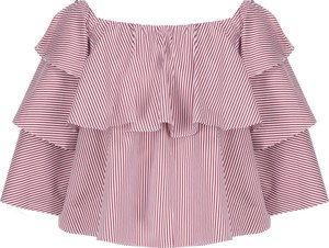 Bluzka Pinko z bawełny