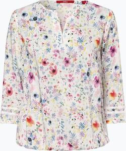 Bluzka S.Oliver w stylu boho