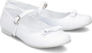 9c43018558 białe buty do komunii - stylowo i modnie z Allani
