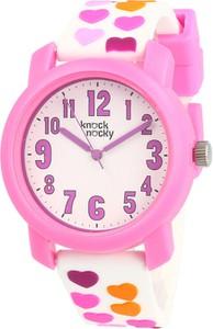 Kolorowy zegarek Knock Nocky CO3014006 Comic